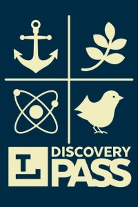 Discovery Pass information page
